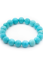 Made It! Turquoise Stone Bracelet - Product Mini Image