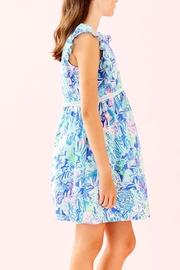 Lilly Pulitzer Madelina Dress - Side cropped