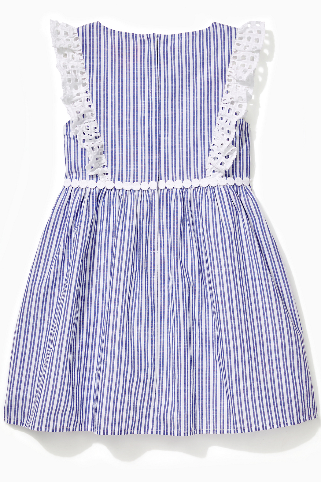 Lilly Pulitzer Madelina Dress - Front Full Image