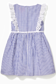Lilly Pulitzer Madelina Dress - Front full body