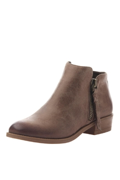 Madeline Bramble Booties - Product List Image