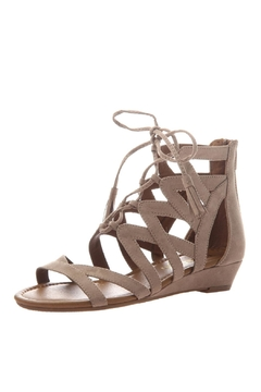 Madeline Gladiator Inspired Sandals - Product List Image