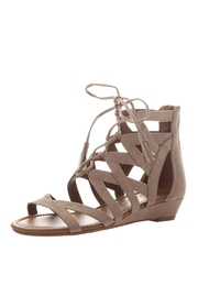 Madeline Gladiator Inspired Sandals - Product Mini Image
