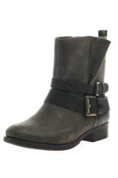 Shoptiques Product: Grey Short Boots