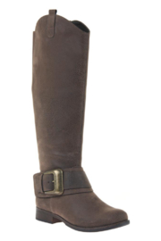 Madeline  Heroine Boot - Front cropped