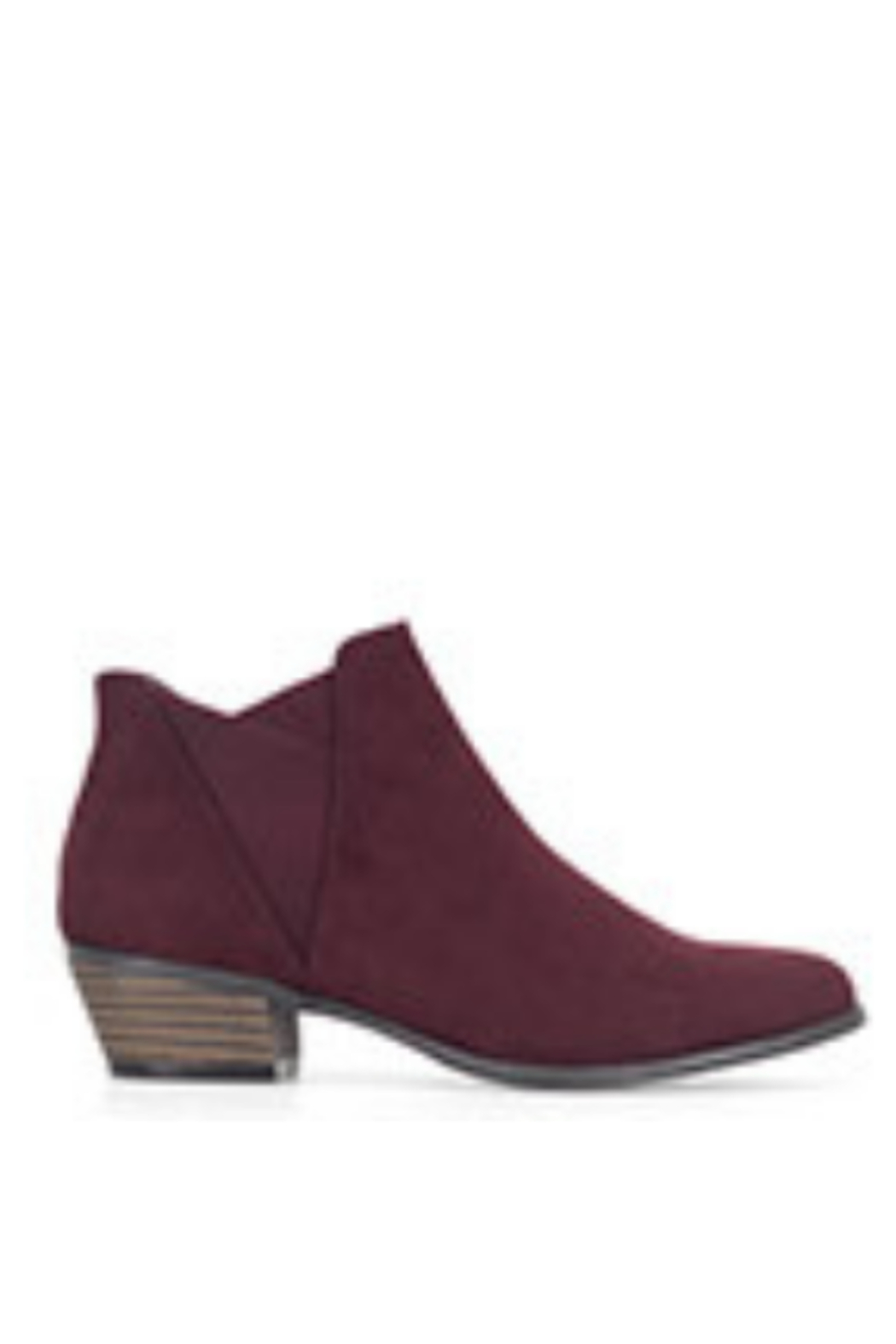 Madeline Parfait Boot - Front Cropped Image