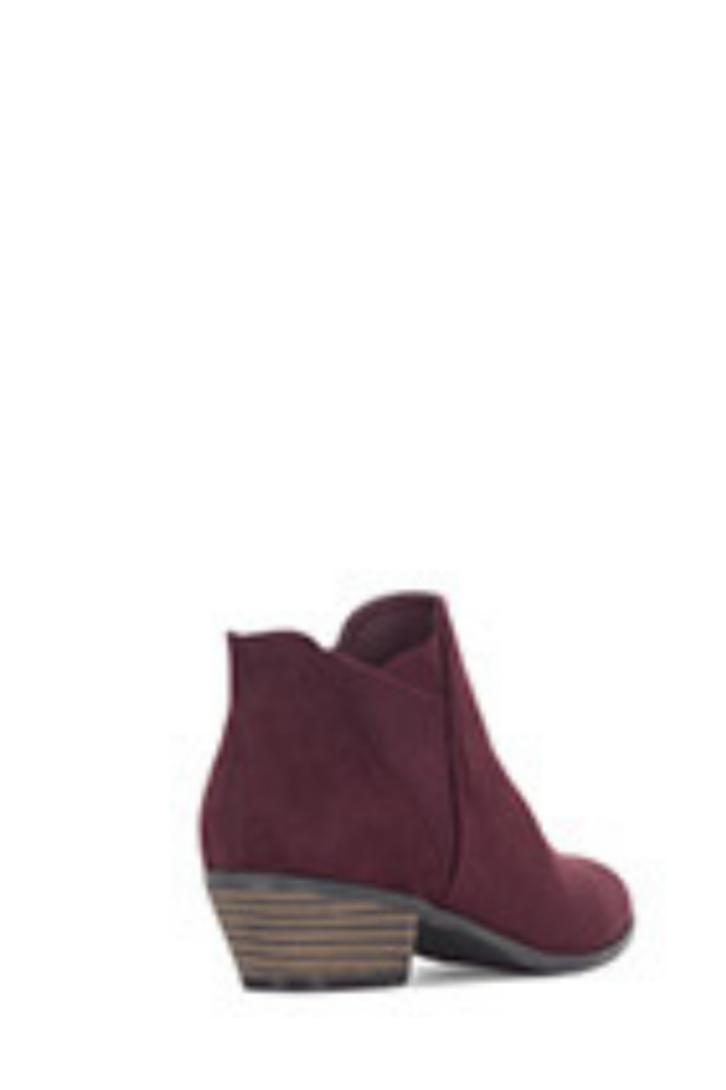Madeline Parfait Boot - Side Cropped Image