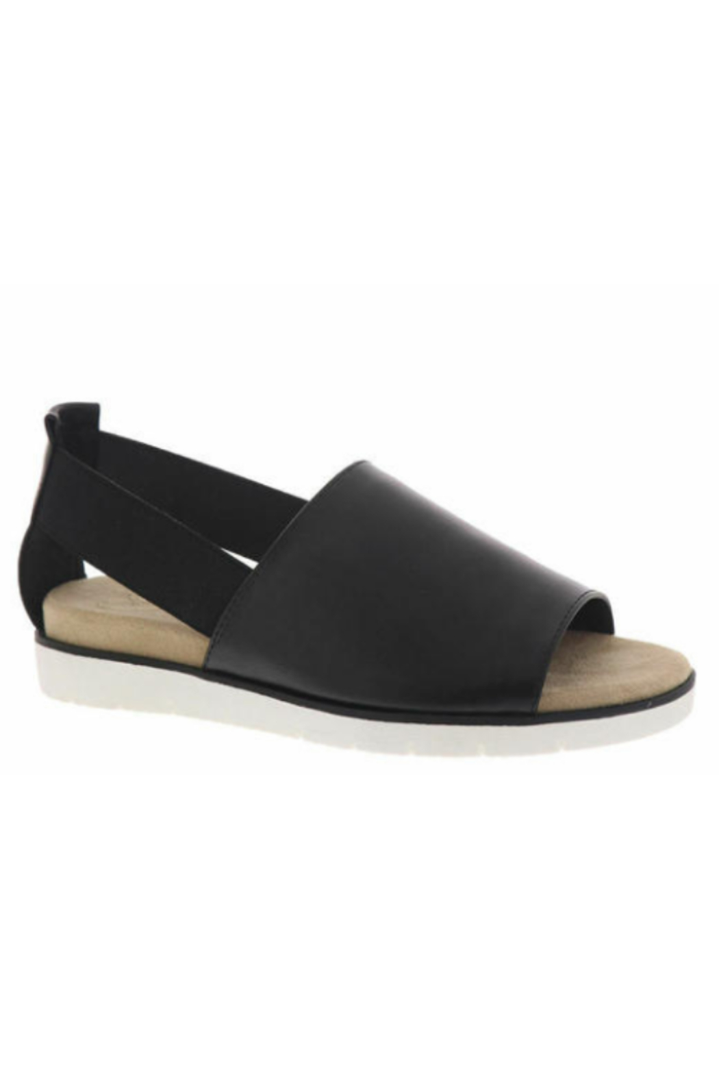 CONSOLIDATED SHOE Madeline Sandal - Front Cropped Image