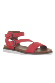 CONSOLIDATED SHOE Madeline Sandal - Product Mini Image