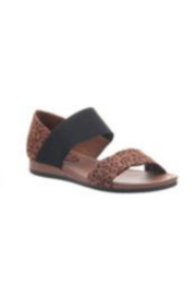 CONSOLIDATED SHOE CO Madeline Sandal - Product Mini Image