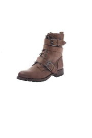 Madeline Snapdragon Boots - Front cropped