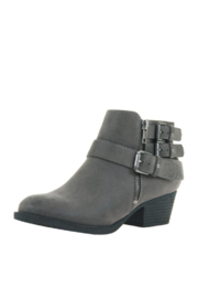 Madeline  Snowflake Boot - Front cropped