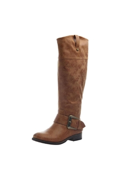 Shoptiques Product: To-The-Knee Boot
