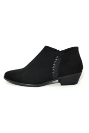 Madeline Trefoil Boot - Product Mini Image