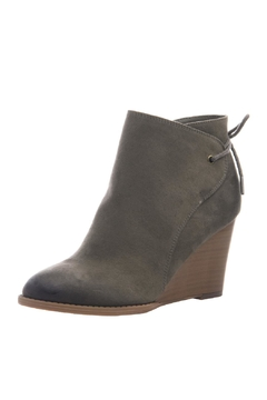 Madeline Wedge Bootie - Product List Image