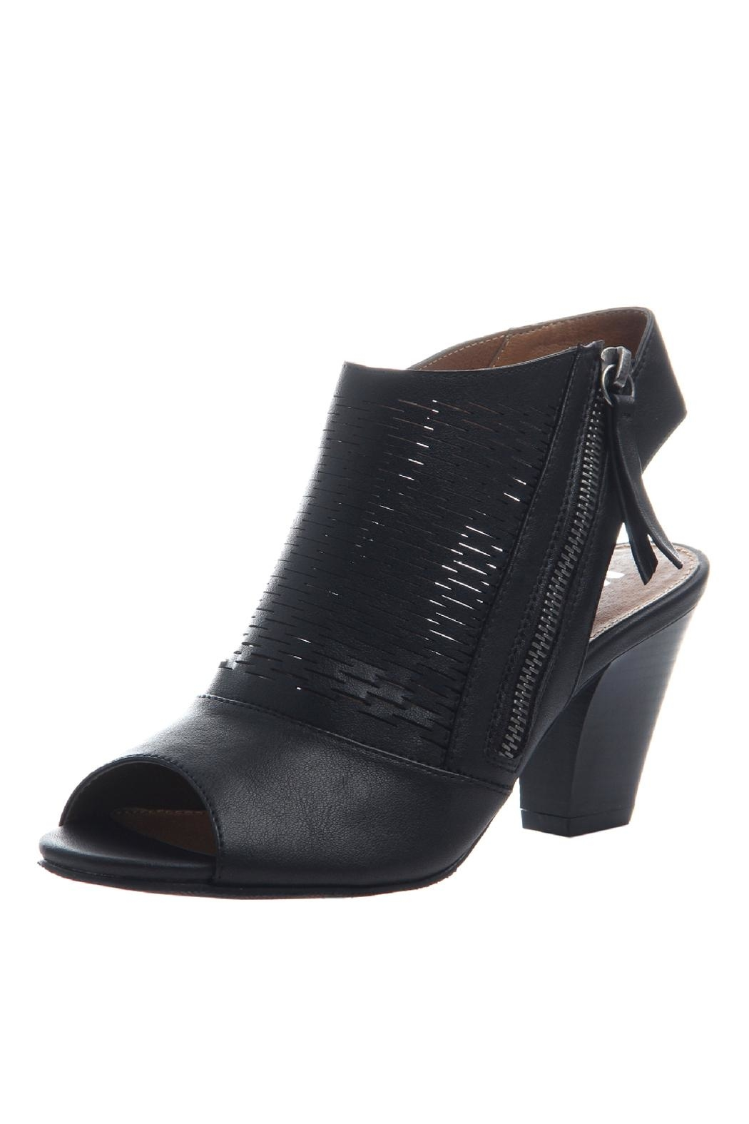 Madeline Wishes Perforated Heel - Main Image