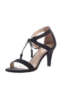 Madeline Strappy Magnetic Heels - Alternate List Image