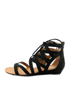 Madeline Saturate Gladiator Sandal - Product List Image