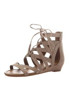 Madeline Saturate Gladiator Sandal - Alternate List Image