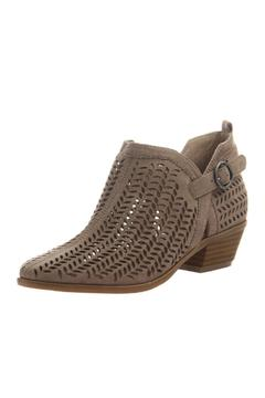 Madeline Tranquile Heeled Bootie - Alternate List Image