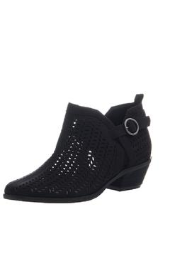 Madeline Tranquile Perforated Bootie - Alternate List Image