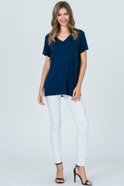 Emma's Closet Madi Tee - Side cropped