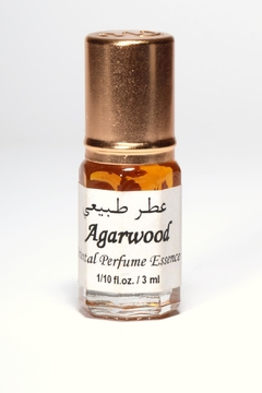 Shoptiques Product: Agarwood Perfume Oil