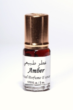 Shoptiques Product: Amber Perfume Oil