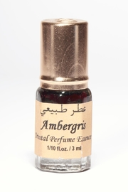 Madini Perfume Oils Ambergris Perfume Oil - Product Mini Image