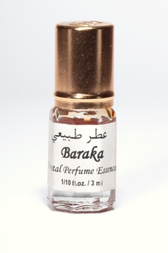 Shoptiques Product: Baraka Perfume Oil