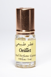 Madini Perfume Oils Oeillet Perfume Oil - Front cropped