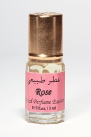 Madini Perfume Oils Rose Perfume Oil - Product Mini Image