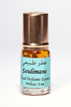 Shoptiques Product: Soulimane Perfume Oil