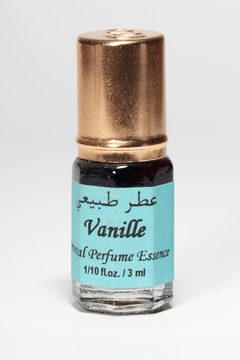 Shoptiques Product: Vanille Perfume Oil