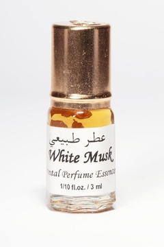 Shoptiques Product: White Musk Perfume