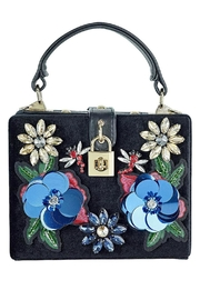Cristina Sabatini Madison Box Bag - Product Mini Image