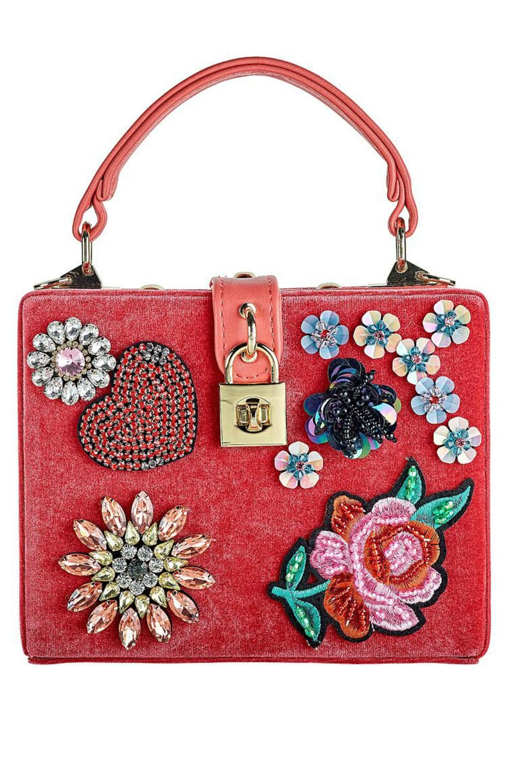 Cristina Sabatini Madison Box Bag - Front Cropped Image