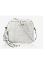 Gigi New York Madison Crossbody Snake - Product Mini Image