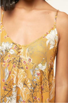 O'Neill Madison Floral Top - Alternate List Image