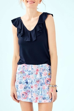 Lilly Pulitzer Madison Skort - Product List Image