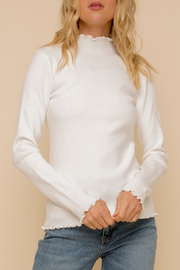 Hem & Thread Madison Sweater - Product Mini Image