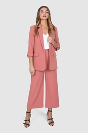 Madison the Label Essentials Blazer - Side cropped