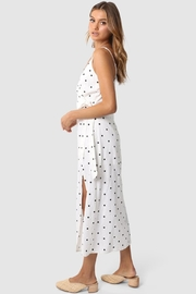 Madison the Label Melody Dress - Front full body
