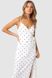 Madison the Label Melody Dress - Side cropped