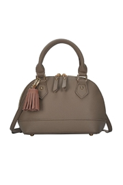 Madison West Round Top Handbag - Product Mini Image