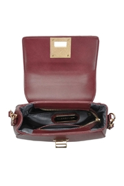 Madison West Rounded Top-Handle Bag - Side cropped