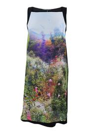 Mado et les Autres Photo Print Dress - Product Mini Image