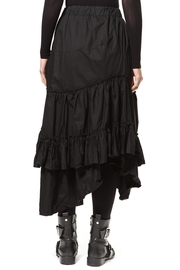 Madonna & Co Asymmetrical Tiered Skirt - Other