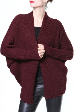 Madonna & Co Dolman Sleeve Cardigan - Product List Image
