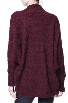 Madonna & Co Dolman Sleeve Cardigan - Alternate List Image